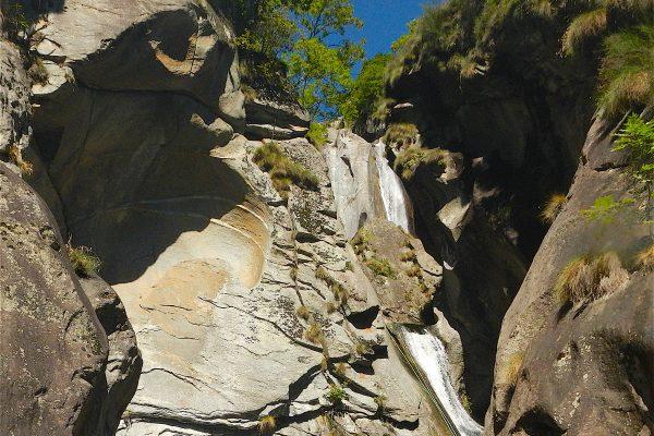 Canyoning Loco